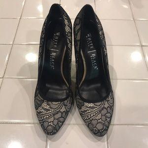 White House Black Market heel size 6.5 M